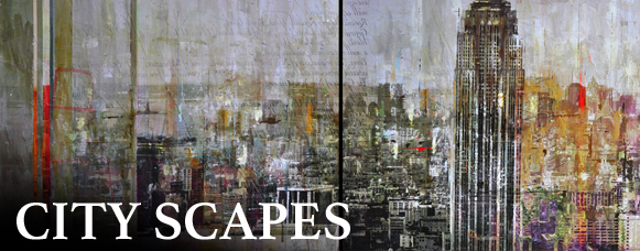 city scapes