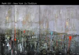 Ref# 051 New York
