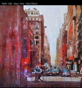 Ref# 168 New York