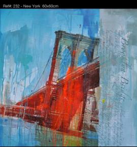 Ref# 232 New York