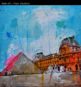 Ref# 71 Paris