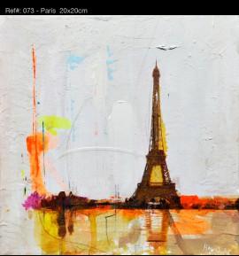 Ref# 73 Paris